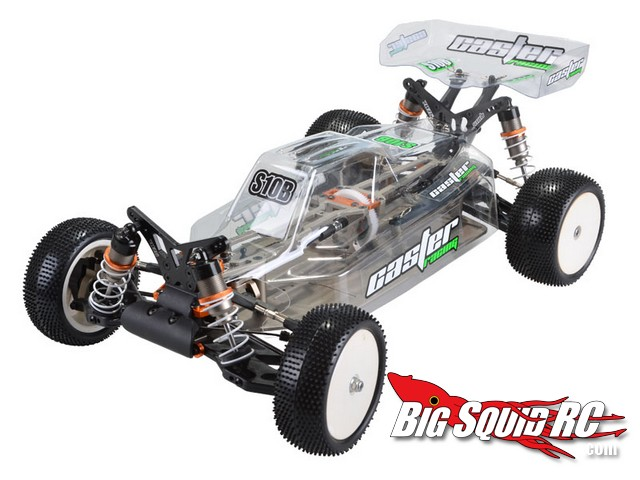 2013 caster racing v3 us spec s10b perfect 10 pro 4wd for Perfect scale pro reviews