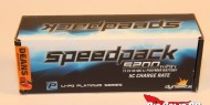 Dynamite SpeedPack 3S 50C 5200 mAh Lipo Battery Review