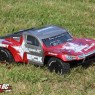 Updated ECX Torment rtr 10th scale short course truck review