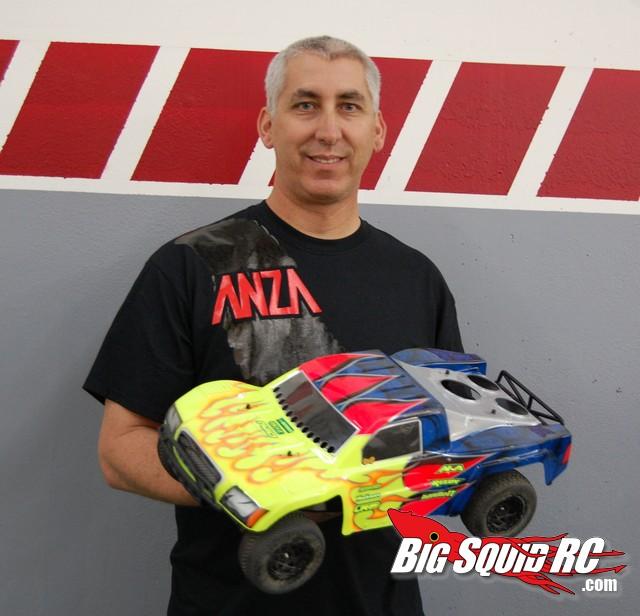 Gil Losi Jr