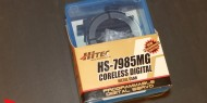 Hitec HS-7985MG Metal Gear Servo Review
