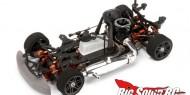HPI Hot Bodies R10 Nitro On Road Touring Car
