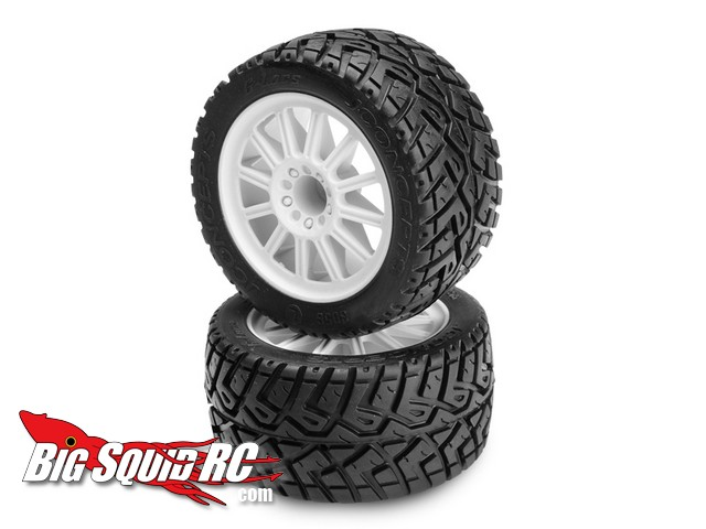 """JConcepts 2.8"""" G-Locs for Traxxas"""