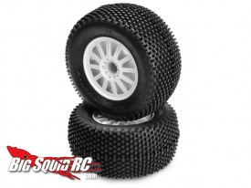 """JConcepts 2.8"""" Subcultures for Traxxas"""