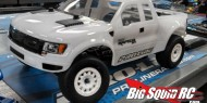 Pro-Line Racing Ford Raptor F150 Body