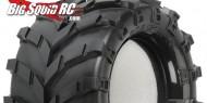 "Pro-Line 2.8"" Masher Tires"