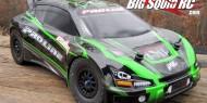 Pro-Line Traxxas Rally Car Upgrades