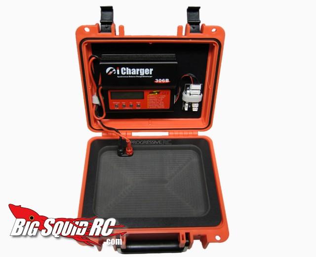Progressive RC 500 watt the surface sidekick battery charger combo