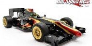 Speed Passion F-68 1/10th scale Formula 1 Body