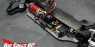 ST Racing Concepts Traxxas Slash 4x4 LCG Chassis