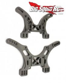 Team Durango DESC410 molded shock towers