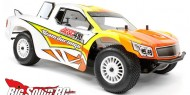 Team Durango DESC410R V2 SCT