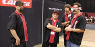 BSRC Bash Crew at iHobby 2012