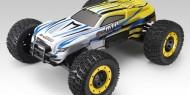 Thunder Tiger e-MTA 8th scale brushless monster truck