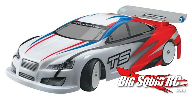 Thunder Tiger TS2e EP 2WD 2.4GHz RTR Touring Car