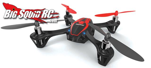 Traxxas QR-1 quadcopter