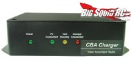 West Mountain CBA Battery Charger