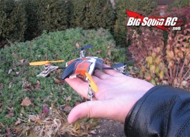 1sq quadcopter