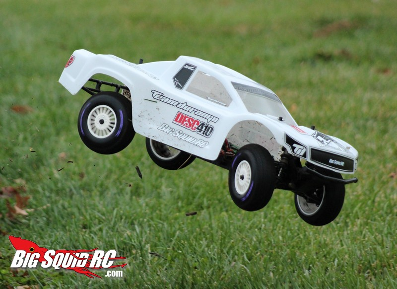 Durango DESC 410RV2 Review SCT