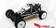 Hobao Hyper Cage Buggy-E