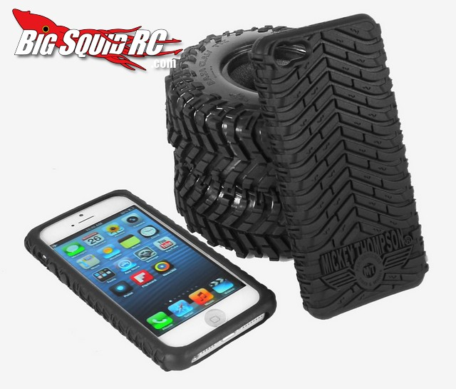 iPhone 5 Case Mickey Thompson From RC4WD