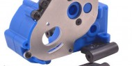 RPM Gearbox housing and motor plate for Traxxas Slash/Stampede/Rustler