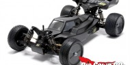 Schumacher Cat K1 Buggy