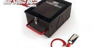 Venom Stronghold Solo Lipo Charge Box