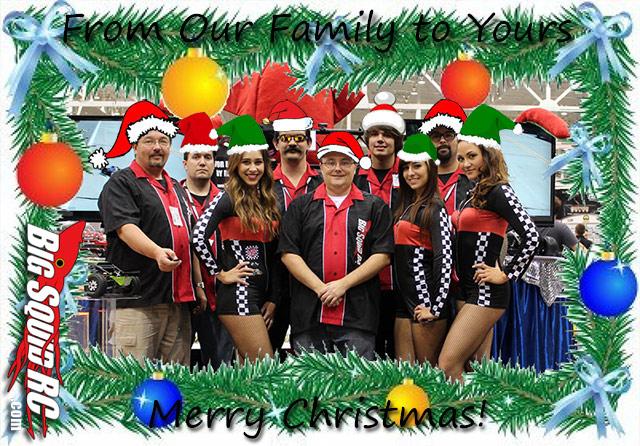 big squid rc group christmas