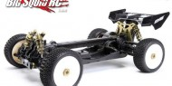 Edam Zoom 8th scale buggy