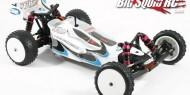 Hobao Hyper H2 Pro Buggy