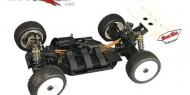Hong Nor X3 Sabre Electric Buggy
