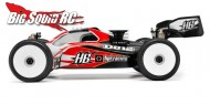 Hot Bodies D812 Nitro Buggy