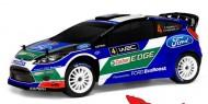 HPI WR8 3.0 Flux WRC Rally Car
