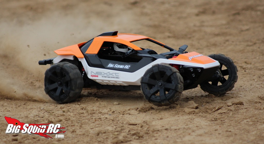 Kyosho Nexxt Readyset Ez Series Electric 2wd Buggy Review