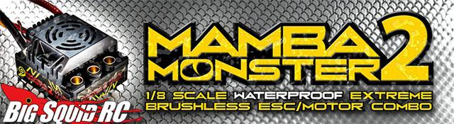 mamba monster 2