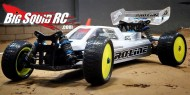 Pro-line Racing ION 2wd and 4wd rear tires and 4wd fronts