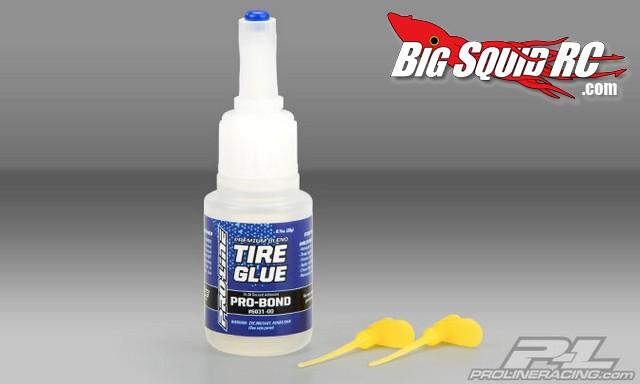 Pro-Line pro-bond tire glue
