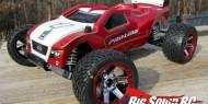 Pro-Line Racing Tuned Traxxas Rustler VXL