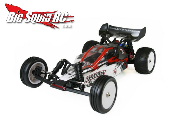 Races Edge Switchback 2wd Brushless 2.4 GHz RTR Buggy