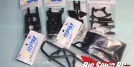 RPM Losi SCTE Parts
