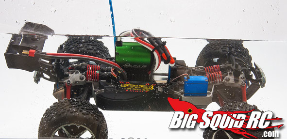 Castle Creations Sidewinder3 and Mamba Monster 2 Info « Big