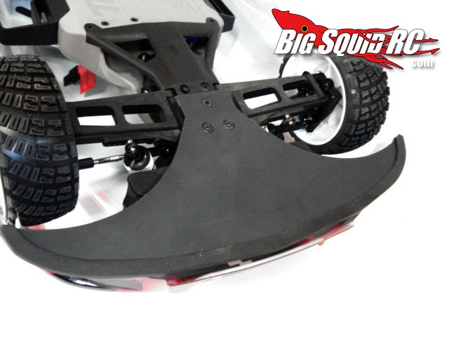 T-Bone Racing TBR Racer Front Bumper Traxxas Rally Car