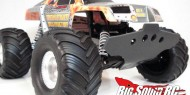 T-Bone Racing Basher Front Bumper Traxxas Maximum Destruction
