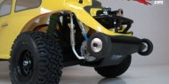 TBR Bumper Wheelie Bar Duratrax VW Baja Bug