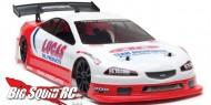 Team Associated Apex Touring Car RTR