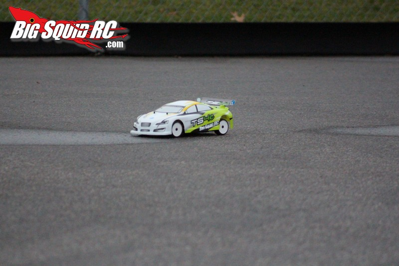 Best Rc Touring Car For Bashing