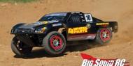 Traxxas Slash 4x4 Ultimate LCG/GTR/TQi