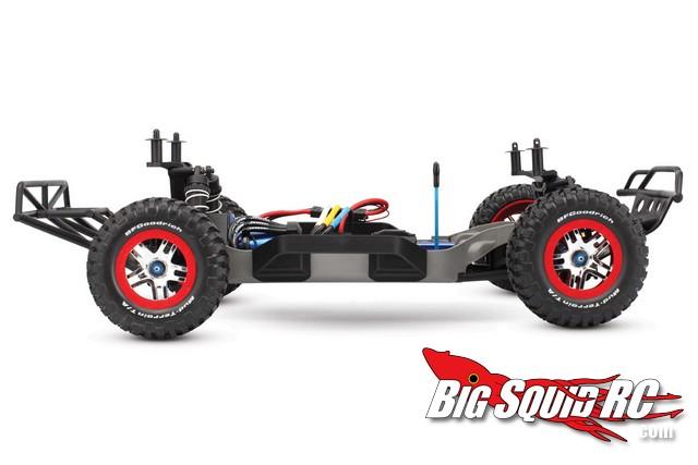 Traxxas Slash 4x4 Ultimate Lcg 2 171 Big Squid Rc Rc Car