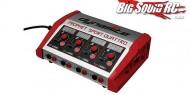 Dynamite Prophet Sport Quatro 4 x 100W AC/DC Charger